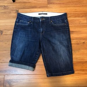 """Joes Jeans shorts size 30"""""""